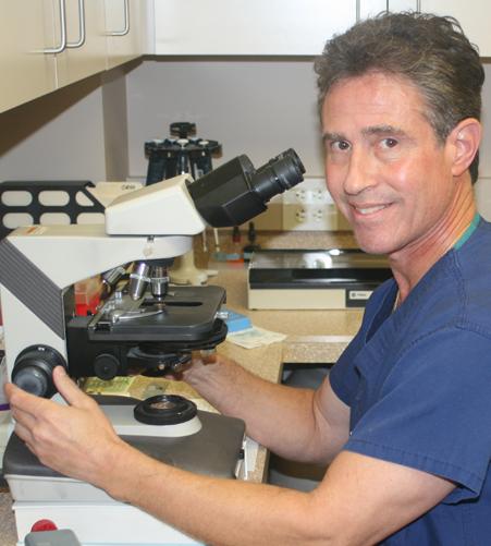 Dr. Jeffrey P. Buch