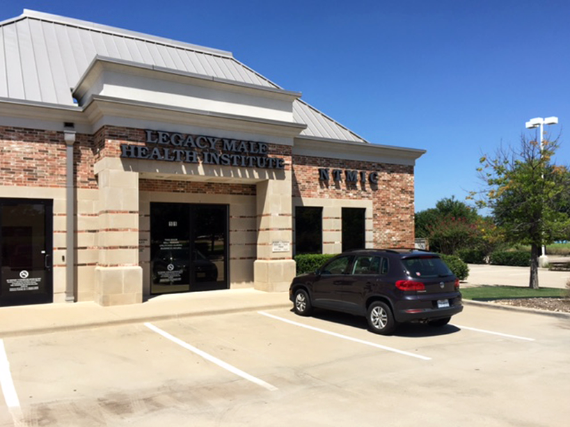 NTMIC Sperm Laboratory, Frisco TX